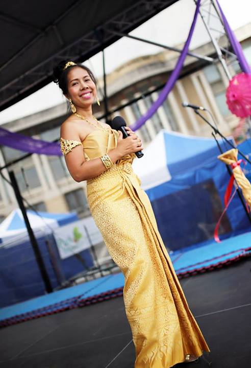Thai Entertainment show hire - Desy Thai Ltd (Thai Events